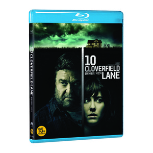 BLU-RAY / 10 CLOVERFIELD LANE