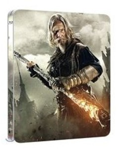 BLU-RAY / SEVENTH SON STEELBOOK (2D+3D)COMBO PACK LIMITED EDITION