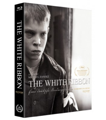 BLU-RAY / THE WHITE RIBBON BD + MICHAEL H. PROFESSION : DIRECTOR DVD DIGIPACK LE (700 COPIES NUMBERED)