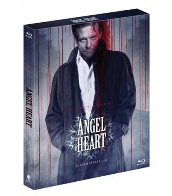 BLU-RAY / ANGEL HEART + (36P BOOKLET)