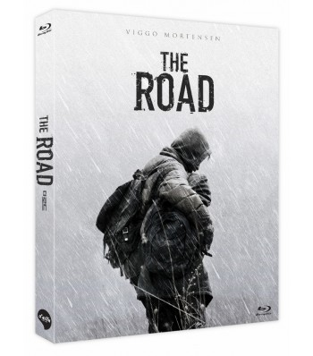 BLU-RAY / THE ROAD - FULL SLEEVE (PLAIN EDITION)