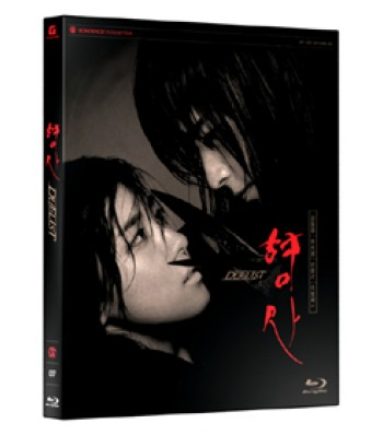 BLU-RAY / DUELIST (2DISC: BD+SPECIAL DVD)