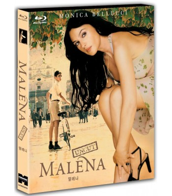 BLU-RAY / MALENA (PLAIN EDITION)