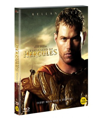 BLU-RAY/THE LEGEND OF HERCULES