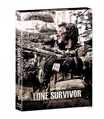 LONE SURVIVOR AMARAY KEEP CASE (NE #2)