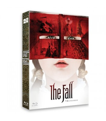 BLU-RAY / NA#1 THE FALL