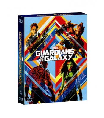 GUARDIANS OF THE GALAXY, SB FULL SLIP NC#4