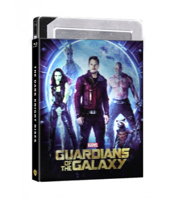 GUARDIANS OF THE GALAXY, SB LENTI A-SLIP NC#4