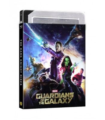 GUARDIANS OF THE GALAXY, SB LENTI B-SLIP NC#4