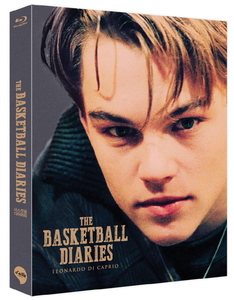 BLU-RAY / The Basketball Diaries  FULLSLIP LIMITED EDITION 700 COPIES NUMBERED (24P BOOKLET)
