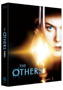 BLU-RAY / THE OTHERS FULL SLIP LE (500 NUMBERED)