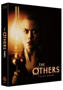 BLU-RAY / THE OTHERS LENTICULAR FULL SLIP LE (700 NUMBERED)