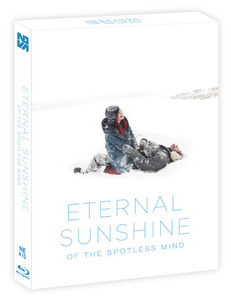 BLU-RAY / NA#15 ETERNAL SUNSHINE OF THE SPOTLESS MIND_FULL SLIP LE (700 NUMBERED)