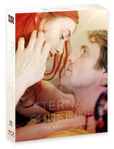 BLU-RAY / NA#15 ETERNAL SUNSHINE OF THE SPOTLESS MIND_LENTI FULL SLIP LE (800 NUMBERED)