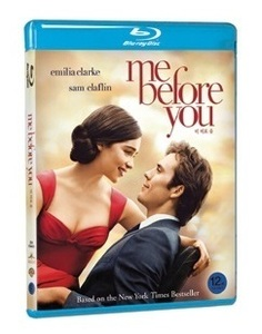 BLU-RAY / ME BEFORE YOU