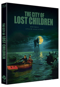 BLU-RAY / THE CITY OF LOST CHILDREN (PLAIN EDITION)