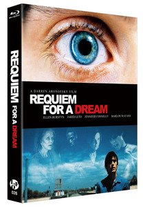 BLU-RAY / REQUIEM FOR A DREAM (FULL SLIP PLAIN EDITION)