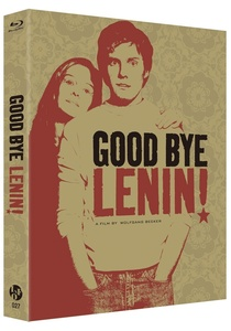 BLU-RAY / GOOD BYE LENIN! FULL SLIP (700 NUMBERED)