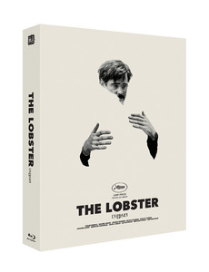 BLU-RAY / THE LOBSTER LENTICULAR FULL SLIP (1,100 NUMBERED)