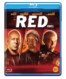 BLU-RAY / RED (1DISC PLAIN EDITION)