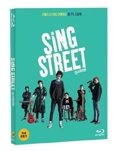 BLU-RAY / SING STREET