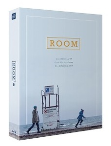 BLU-RAY / ROOM FULL SLIP A (900 NUMBERED)