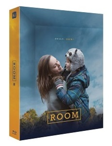 BLU-RAY / ROOM FULL SLIP B (600 NUMBERED)