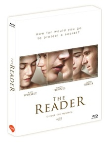 BLU-RAY / THE READER PLAIN EDITION