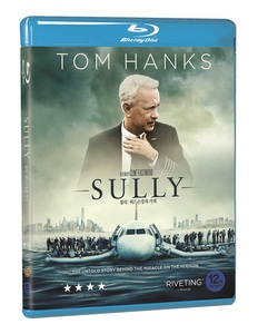 BLU-RAY / SULLY