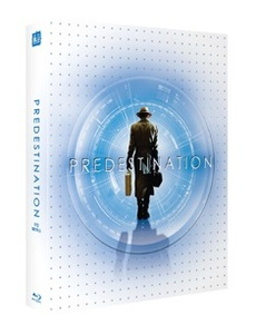 BLU-RAY / PREDESTINATION FULL SLIP B (700 NUMBERED)
