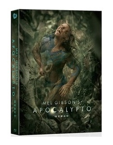 BLU-RAY / APOCALYPTO LENTICULAR FULL SLIP LE (1,000 NUMBERED)