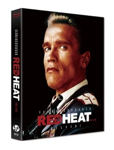 BLU-RAY / RED HEAT