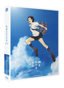 BLU-RAY / GIRL WHO LEAPT THROUGH TIME CREATIVE EDITION (1,500 NUMBERED)