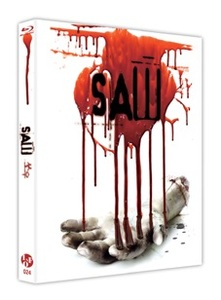 BLU-RAY / SAW PLAIN EDITION
