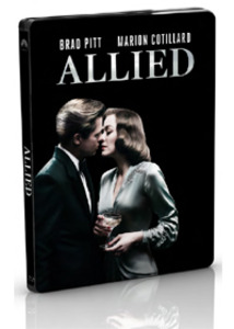 BLU-RAY / ALLIDE STEELBOOK LE