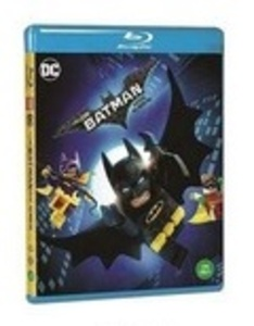 BLU-RAY / THE LEGO BATMAN MOVIE (2D)