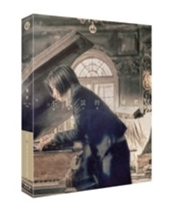 BLU-RAY / SECRET CREATIVE EDITION (800 NUMBERED)