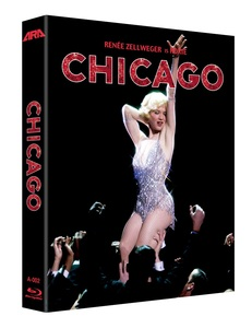 BLU-RAY / CHICAGO LENTICULAR FULL SLIP LE (ROXIE Ver.)