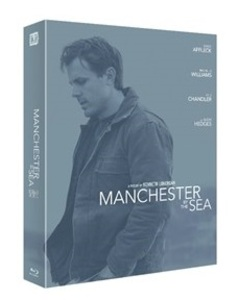 BLU-RAY / MANCHESTER BY THE SEA FULL SLIP EDITION LE