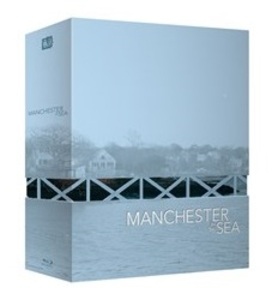 BLU-RAY / MANCHESTER BY THE SEA SCENARIO BOX EDITION LE