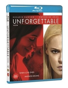 BLU-RAY / UNFORGETTABLE