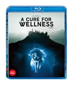 BLU-RAY / A CURE FOR WELLNESS