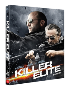 BLU-RAY / KILLER ELITE