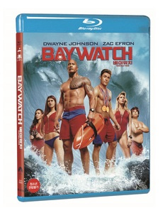 BLU-RAY / BAYWATCH (2D)