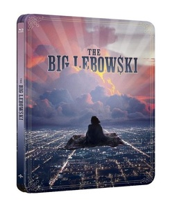 BLU-RAY / THE BIG LEBOWSKI STEELBOOK LE