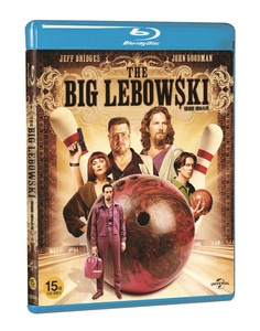 BLU-RAY / THE BIG LEBOWSKI (2D)