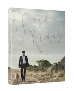 BLU-RAY / A SINGLE RIDER (1DISC)