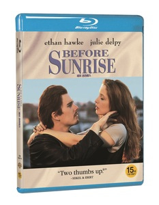 BLU-RAY / BEFORE SUNRISE (1 DISC)