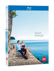 BLU-RAY / BEFORE MIDNIGHT (1 DISC)