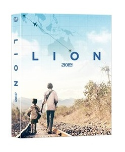 BLU-RAY / LION FULL SLIP LE
